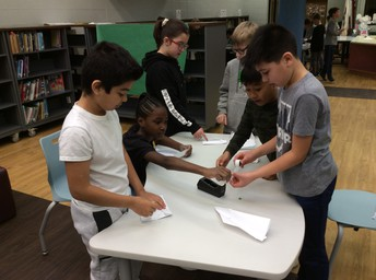 Team Building - Engineering Project