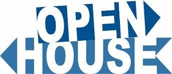 Join Us for Fall Open House, Wednesday, September 18, 2019
