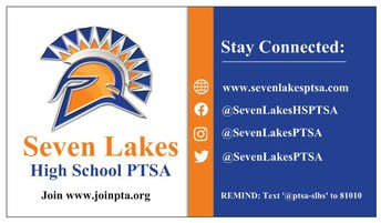 PTSA Stay Connected