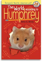 One School, One Book ~ The World According To Humphrey