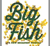"Aves Theatre Presents ""Big Fish"""