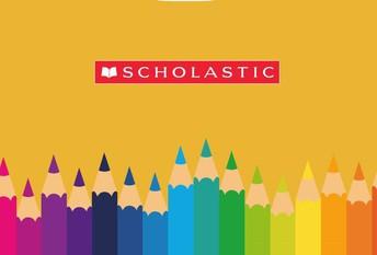 Scholastic Book Fair - Virtual