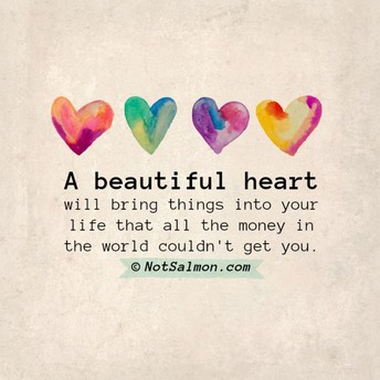 Hey it's ♥ KINDNESS MONTH ♥
