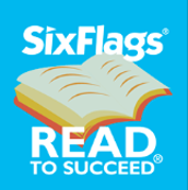 Six Flags Reading Program! Due February 15th!