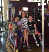 Carousel Field Trip