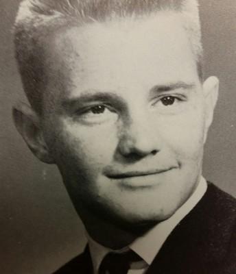 Jerry Leon Blalack, Class of 1961