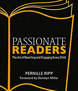 Educator Book Study (6-12)