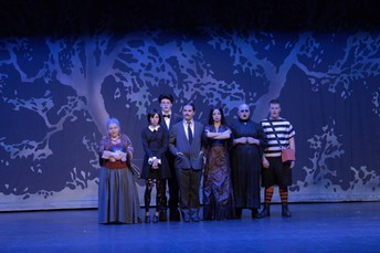 Addams Family Picture 1