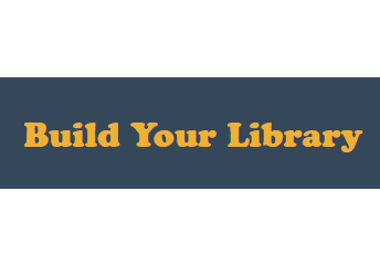 This Week's Curriculum Spotlight: Build Your Library