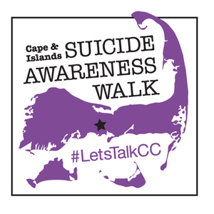 Cape and Islands Suicide Awareness Walk 2021: May 22, 2021