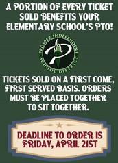 Join us at Dr Pepper Ballpark for PISD Night