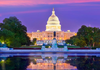 DC Trip Signup Extended to 12/1/2019