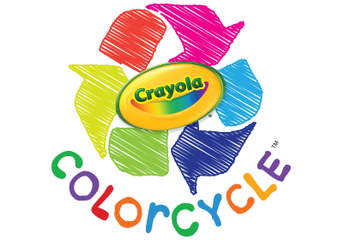 Crayola Colorcycle
