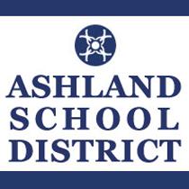 Ashland School District Website