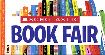 Book Fair Visitation Schedule November 14th and 15th