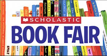 Book Fair Visitation Schedule November 14th and 15th