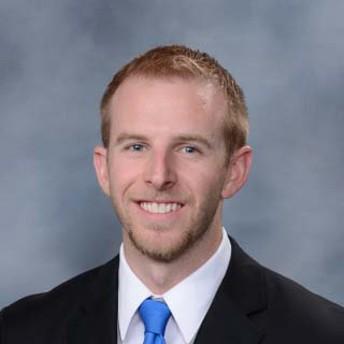 Coach Blake Dunson
