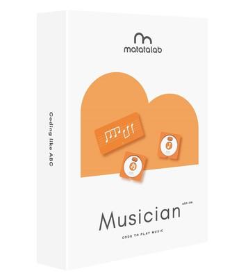 Add-on Matalab Screenless Musician Set