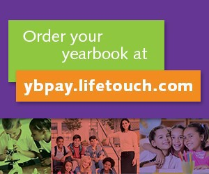 2018/19 School Yearbooks