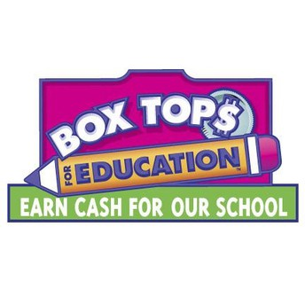Box Tops for Riverside