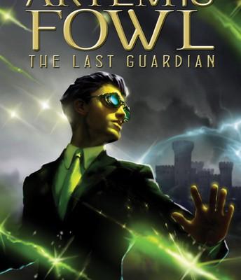 Artemis Fowl: The Last Guardian (#8)