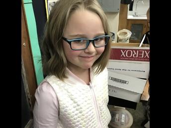Second Grade Wins Extra Recess