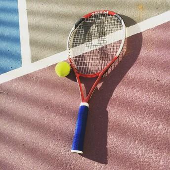 TGA Golf & Tennis