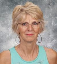 Kathy Keith