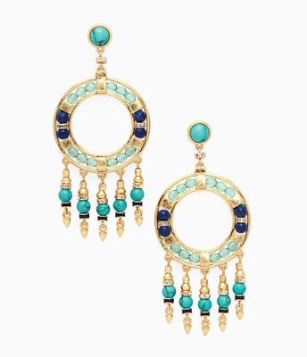 Katelyn Chandelier Earrings