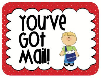School-Home Mail