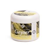 ZEOMINERAL GEYSER Agyagpakolás 550 ml
