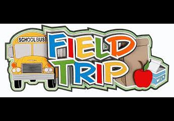 Upcoming Field Trips