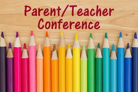 Parent Teacher Conference scheduling link