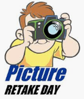 Picture Retake Day!