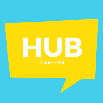 Alief HUB Information