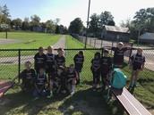 The AE Running Club