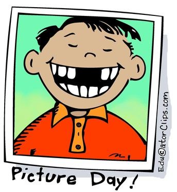 Picture Day - Next Week