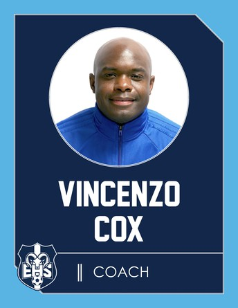 Elsik High School teacher Vincenzo Cox was named USA Today's ALL-USA Boys Coach of the Year.