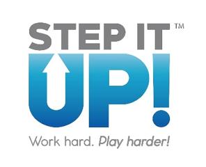 Step-it-Up Celebration Activity
