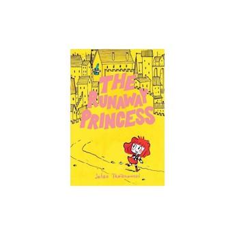 The Runaway Princess by Johan Troianowski