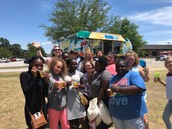 Kona Ice Days Rule!