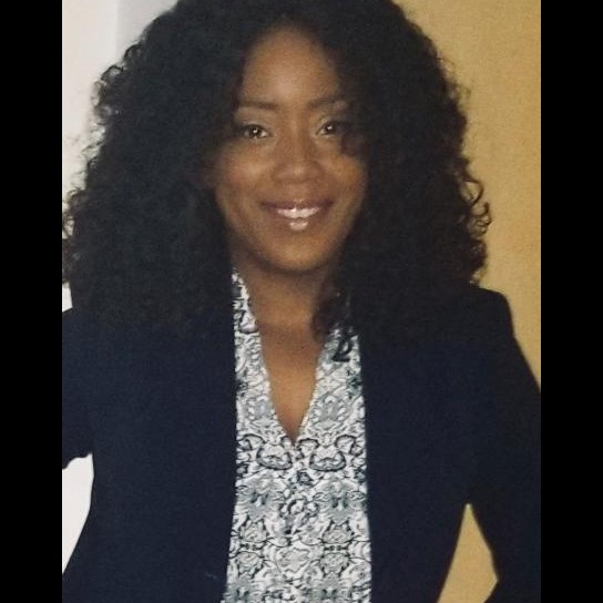 TaraShaun Renee Cain profile pic