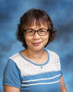 Susan Kan
