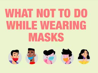 Mask Maintenance