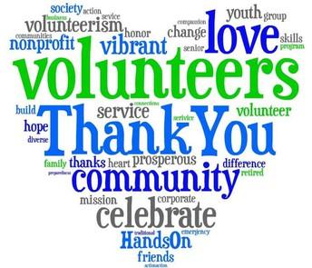 Attention MAOH Volunteers