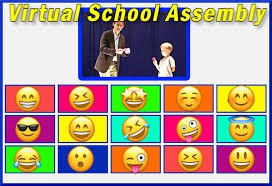 Virtual Student Assembly - 5/28