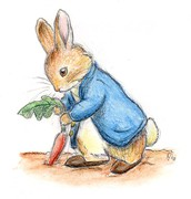 Example 3: Personification and Peter Rabbit