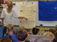 How Teachers Support CAP: