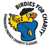 "Support GRASP through ""Birdies for Charity"""