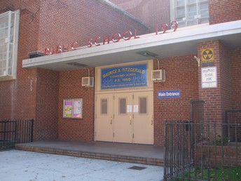 Maurice A. FitzGerald Elementary